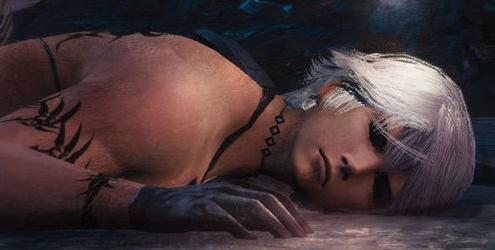 Mevius Final Fantasy : De nouvelles images pour cet opus mobile ambitieux