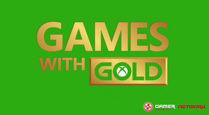 Games With Gold : Les jeux du mois d'Octobre 2015