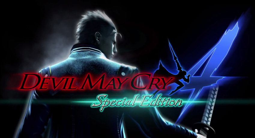 Devil May Cry 4 Special Edition : Des images et du gameplay