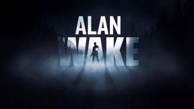 Alan Wake's Return ne sera pas un nouveau jeu