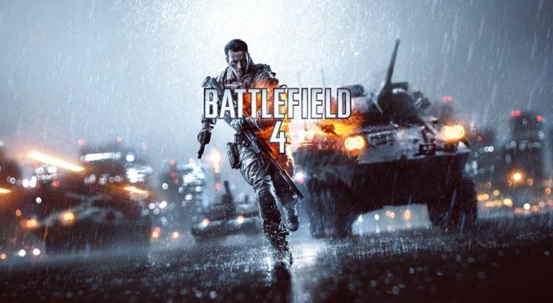 Battlefield 4 : Le contenu du patch printanier révélé