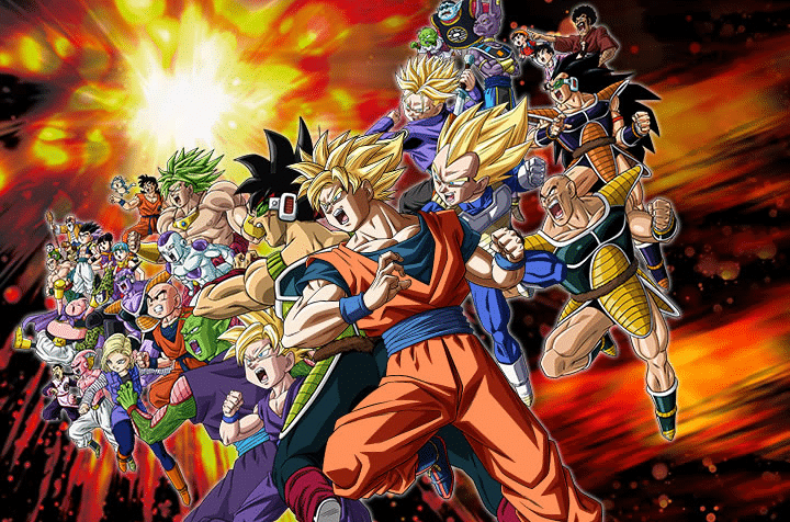 Dragon Ball Z Extreme Butoden : les codes secrets