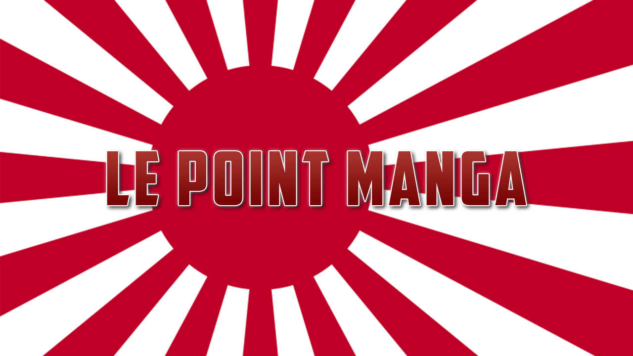 Le Point Manga : Japan Expo, Tokyo Ghoul, Resident Evil