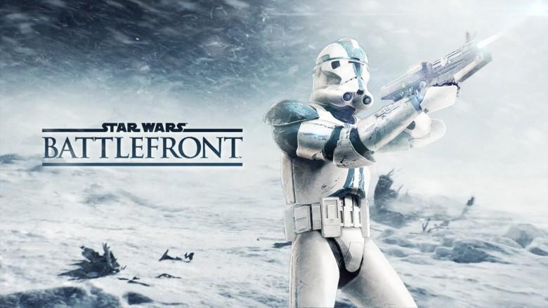 Les collectors rêvés de Star Wars Battlefront