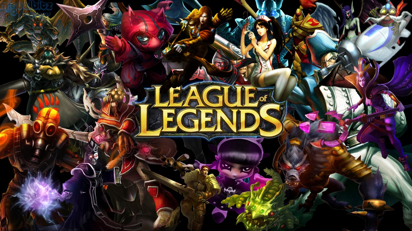 League Of Legends : Pré-Patch 5.8 PBE