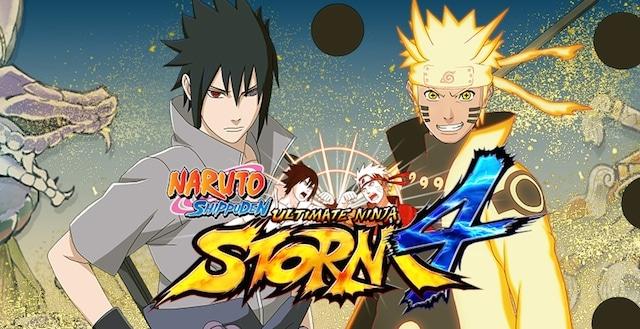 Naruto SUNS 4 : Obito se montre en images