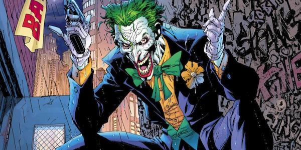 Jared Leto, une première photo du Joker !