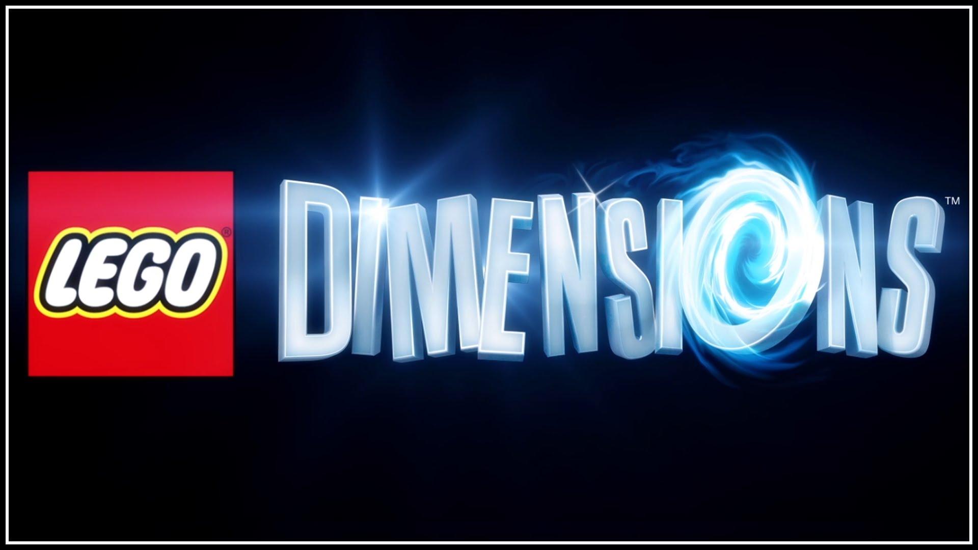 LEGO Dimensions : Un casting impressionnant pour le doublage