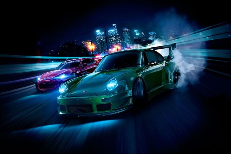 Need For Speed promet un mode en ligne dément