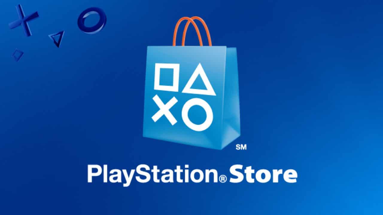 Nouvelles remises sur le PS Store
