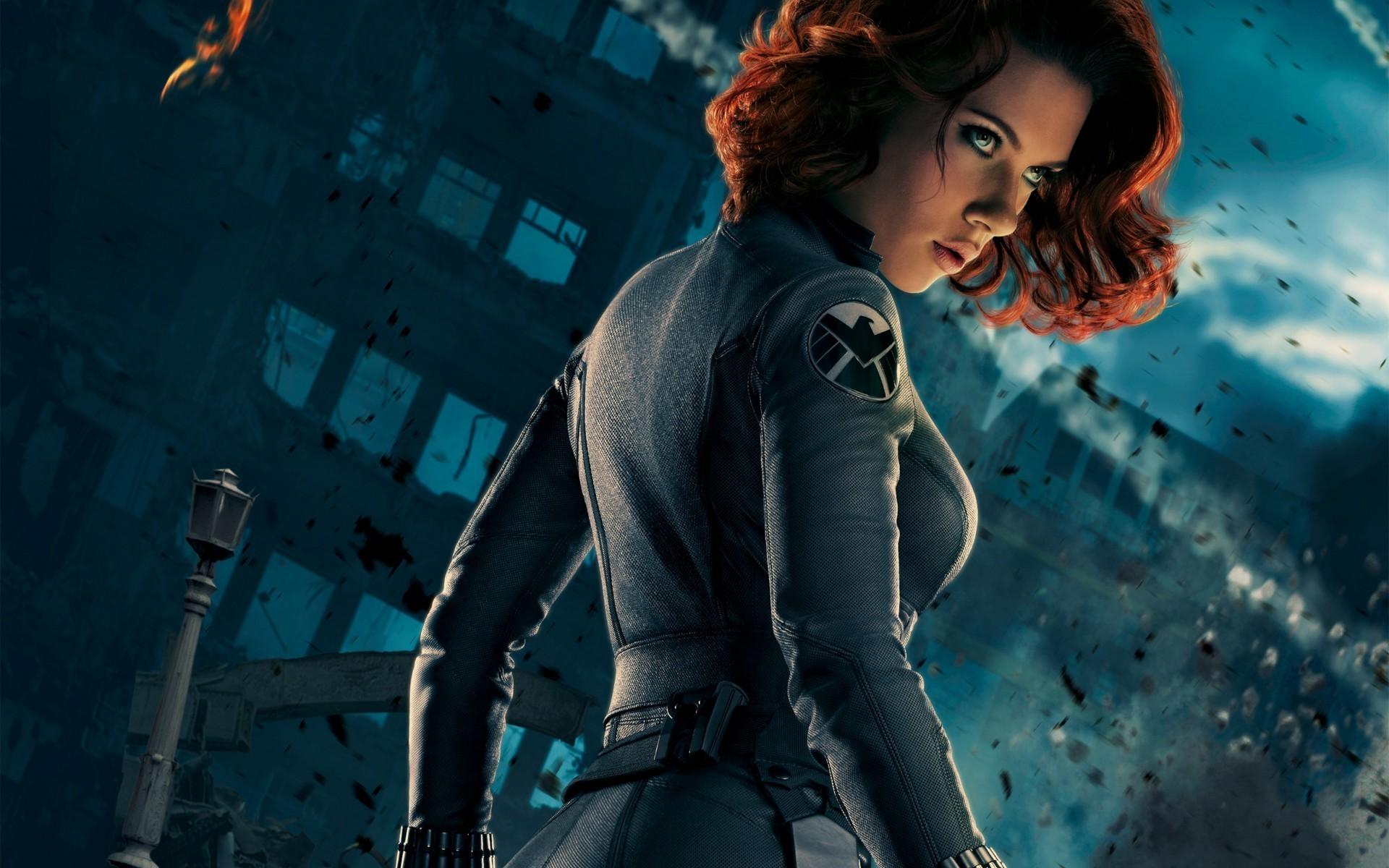 Un spin-off pour Black Widow ?