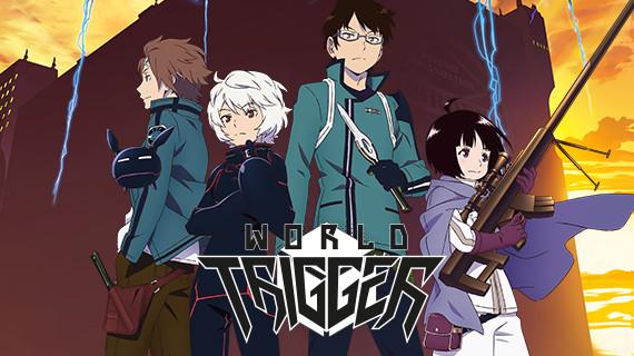 World Trigger World_trigger_gn_0001