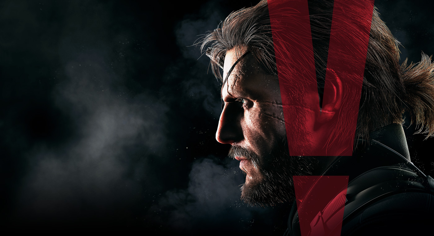 [Preview] Metal Gear Solid 5 The Phantom Pain