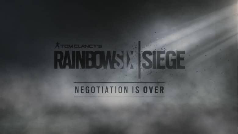 Rainbow Six Siege : Le SWAT se présente !