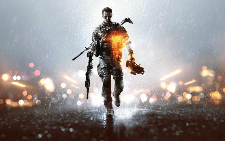 Battlefield 5 : le compte à rebours a officiellement démarré