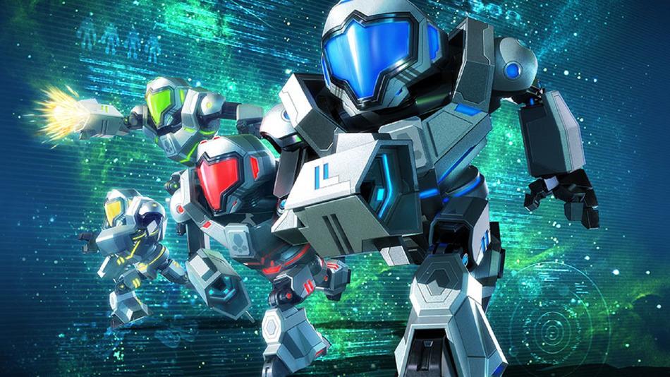 Metroid Prime Federation Force est daté, êtes-vous impatients ?