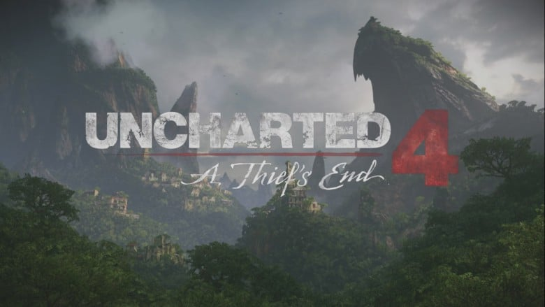 Uncharted 4 : Le multijoueur lors de la Paris Games Week