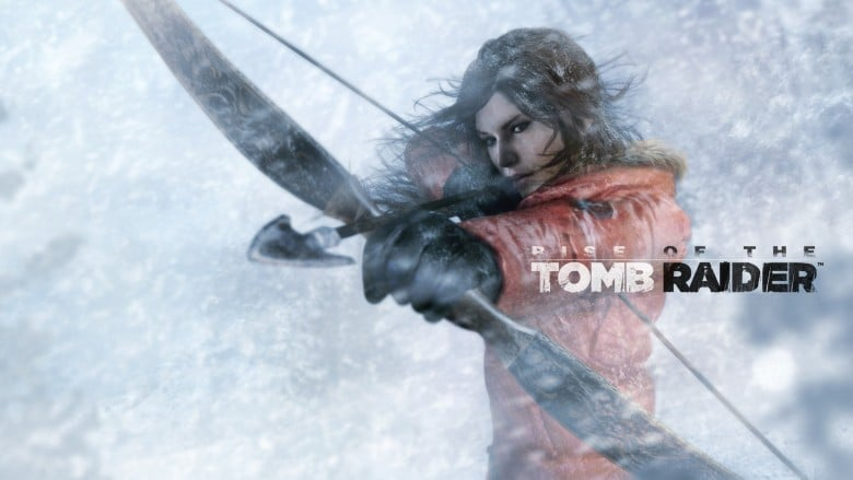 Rise of The Tomb Raider : une demi heure de gameplay
