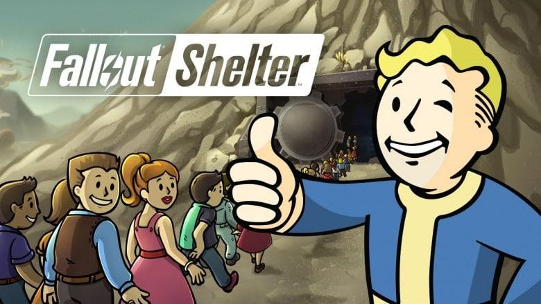 Fallout Shelter : Une mise à jour importante
