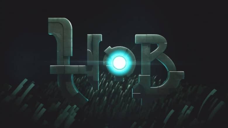 Hob : un peu de Zelda dans le jeu de Runic Games