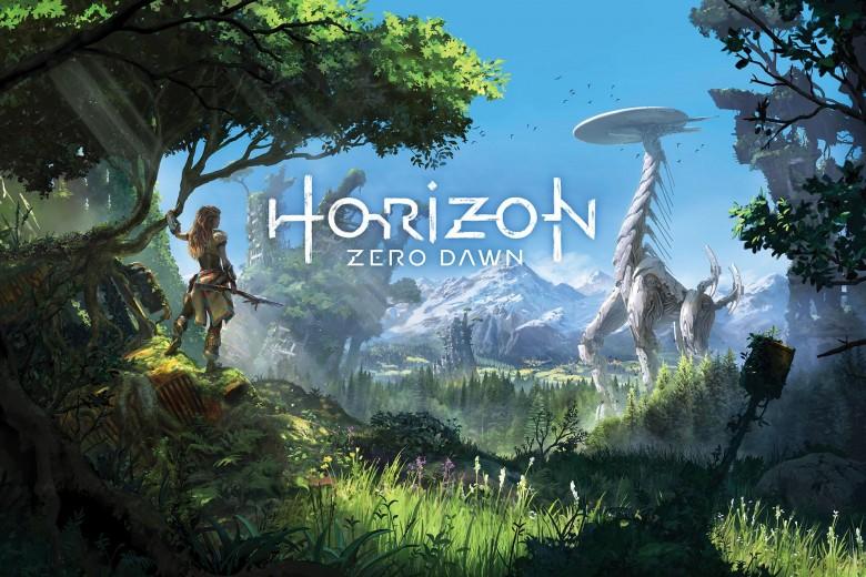 [E3 2016] Horizon Zero Dawn montre encore les crocs
