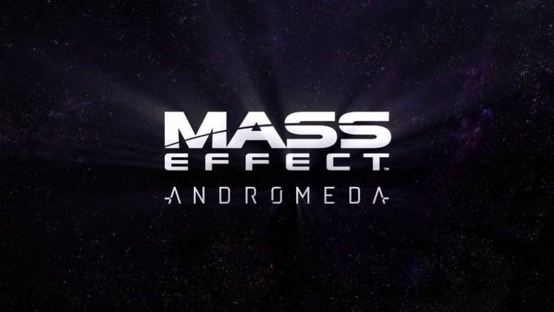 Mass Effect Andromeda : Un trailer court mais intense