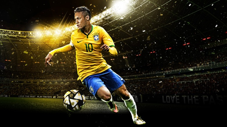 PES va bientôt surpasser FIFA selon Adam Bhatti