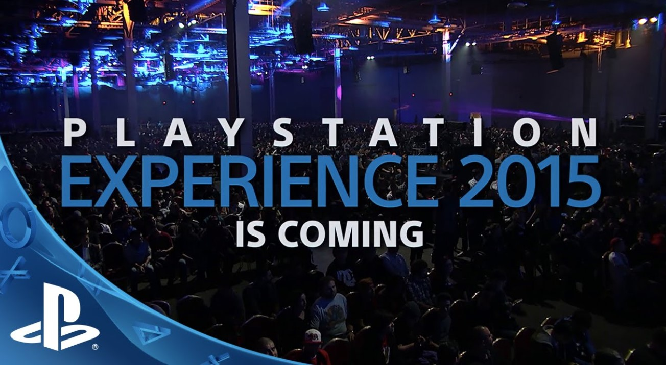 PlayStation Experience 2015 : le Line Up