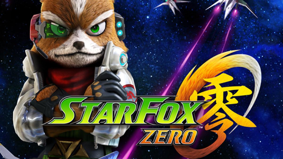 Star Fox Zero : la progression graphique entre l'E3 et le Nintendo Direct