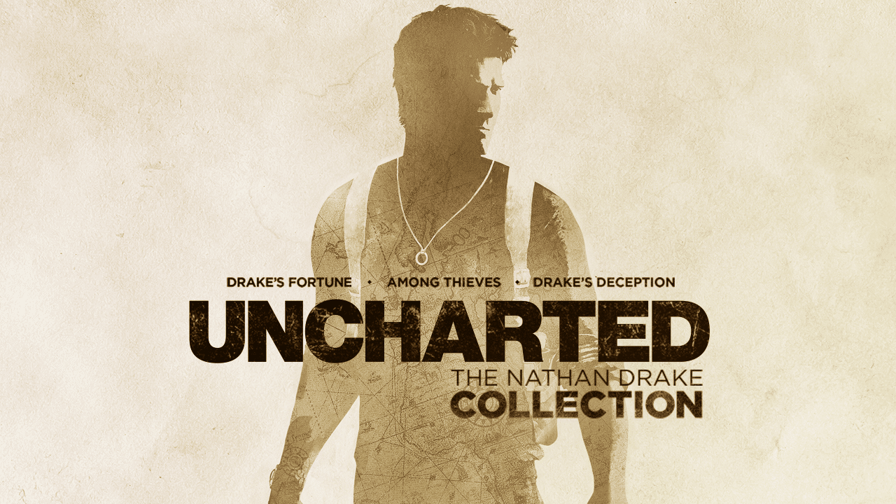 [TEST] Uncharted : The Nathan Drake Collection
