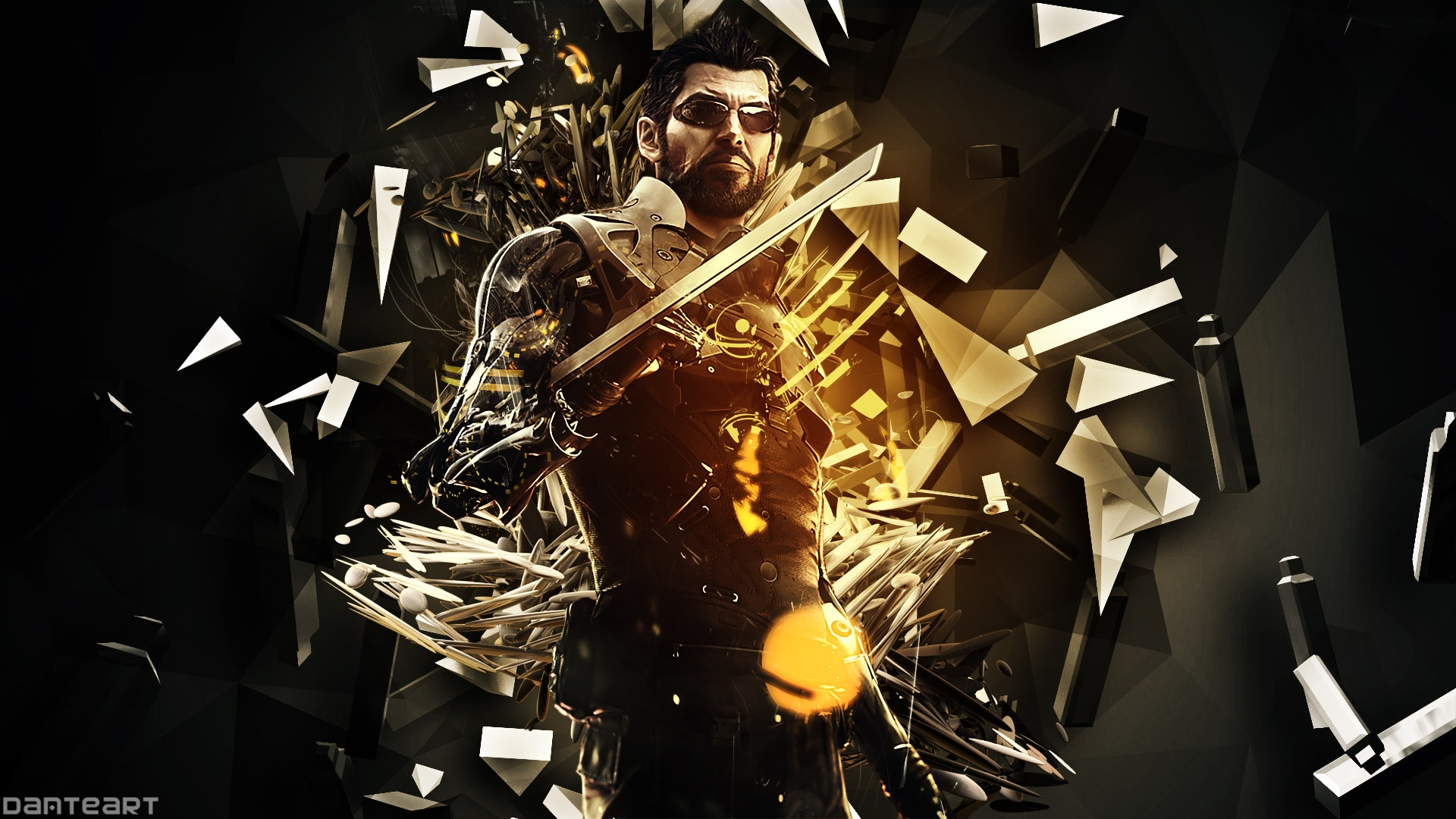 Deus Ex : Mankind Divided : un nouveau trailer