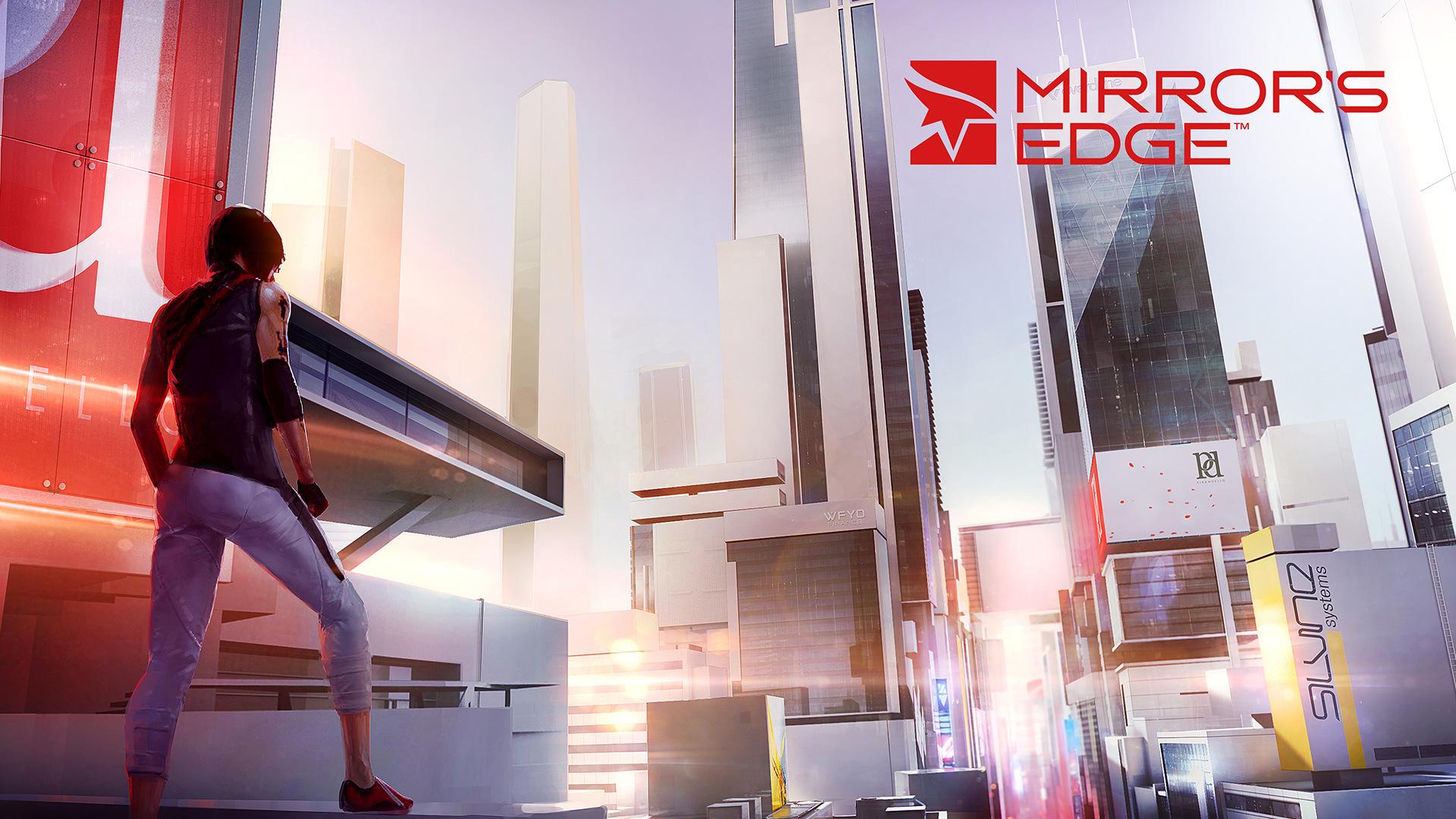 Jouez sept jours à l'avance à Mirror's Edge Catalyst