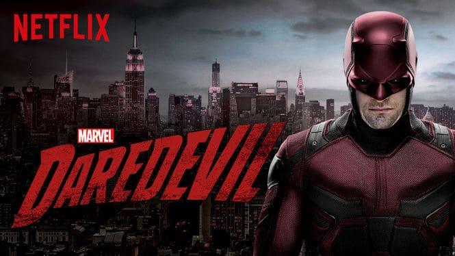 Daredevil : de nouvelles images officielles de la saison 2
