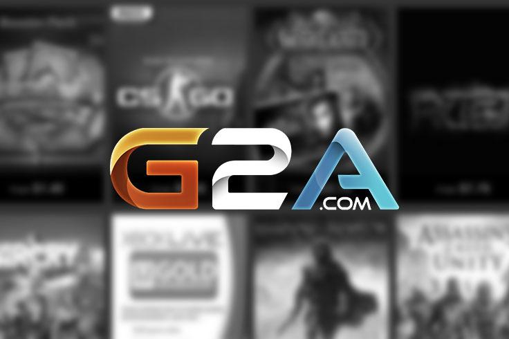 G2A French Media Day : 100€ de jeux à gagner !