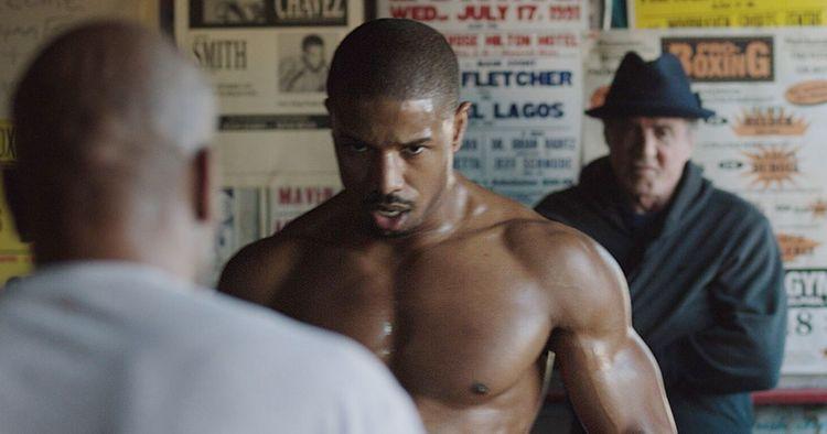 Creed : Premier Spot TV pour le spin-off de Rocky