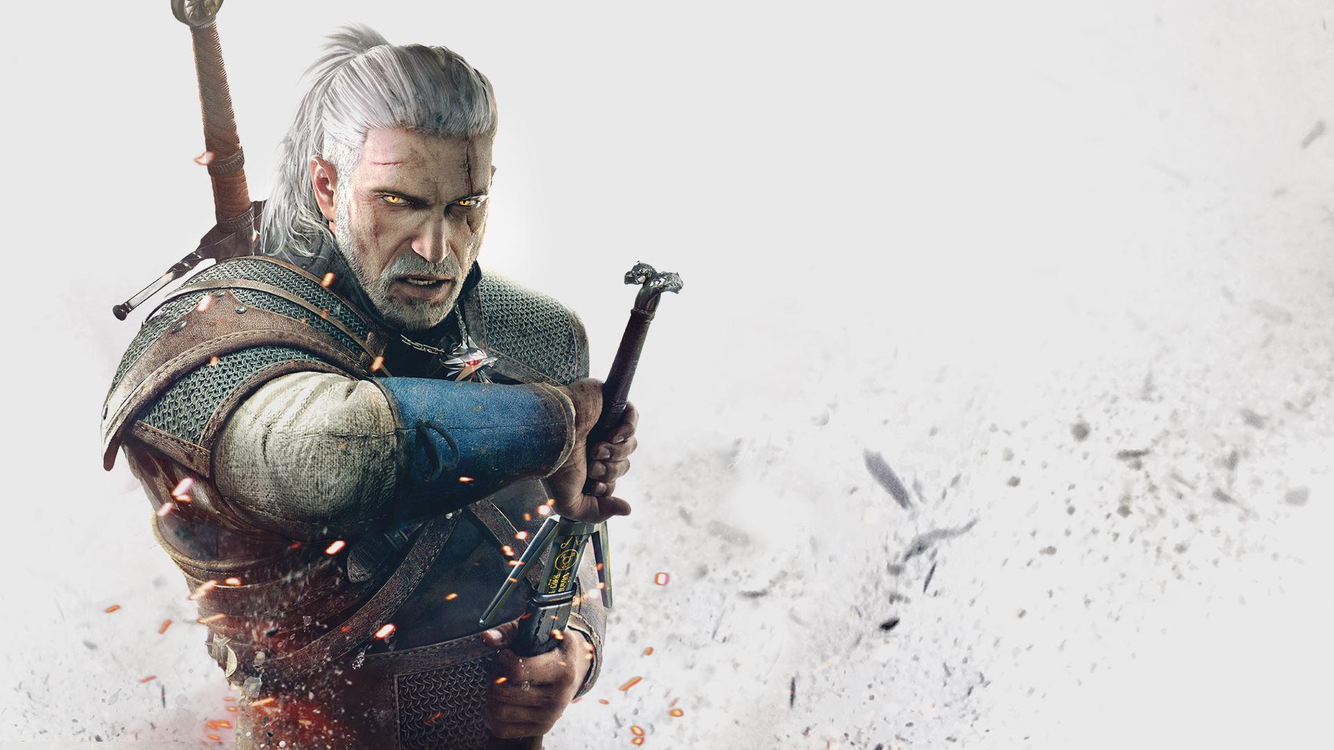 The Witcher 3 est le jeu de l'année du Game Director de FFXV