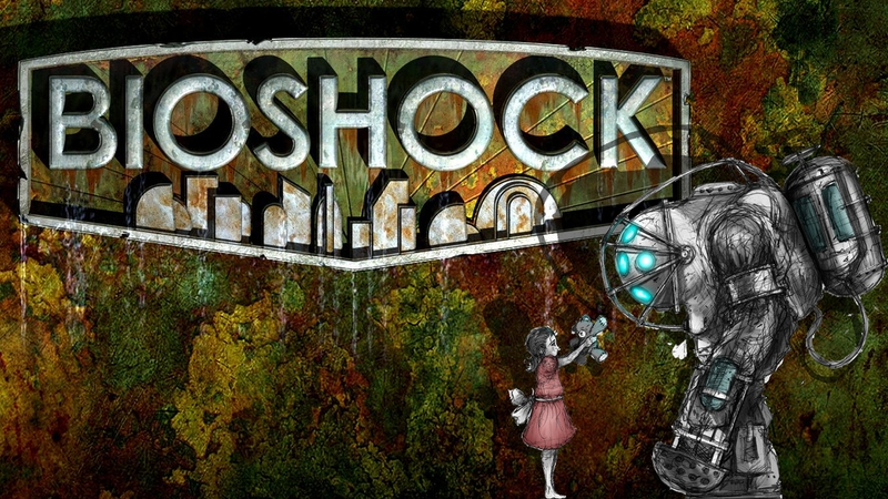 Nouveau teaser pour BioShock The Collection