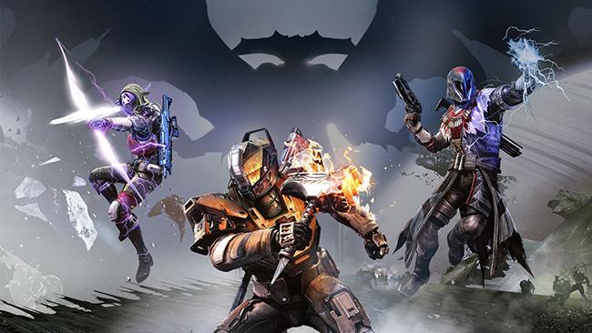 Activision veut plus de contenu pour Destiny