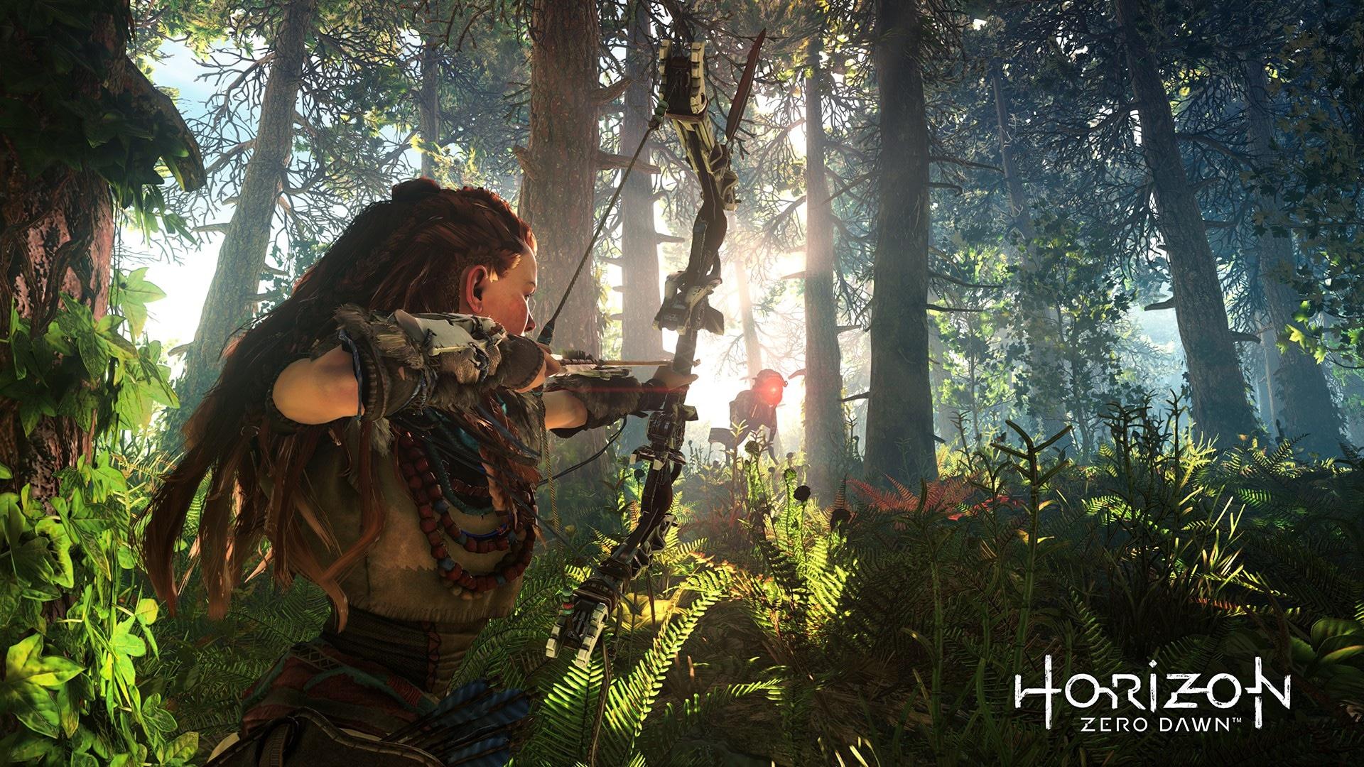 Horizon Zero Dawn: Guerrilla Games explique l'absence de multi