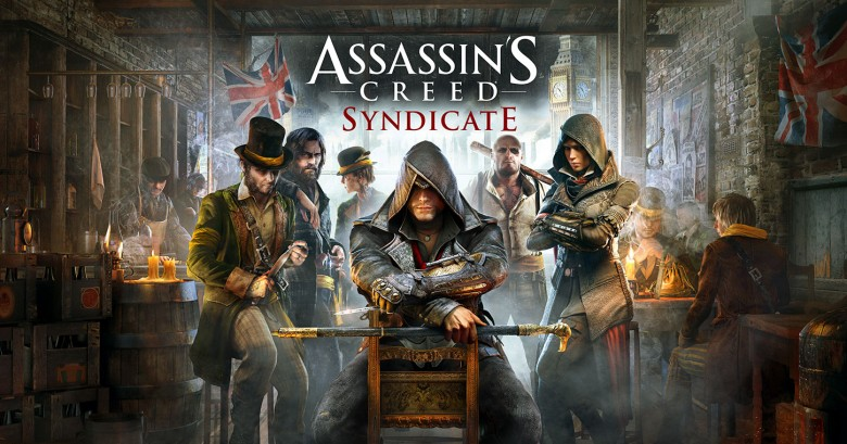 Assassin's Creed Syndicate : La taille du patch day one dévoilée