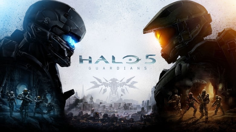 Halo 5 Guardians : La bande originale disponible gratuitement