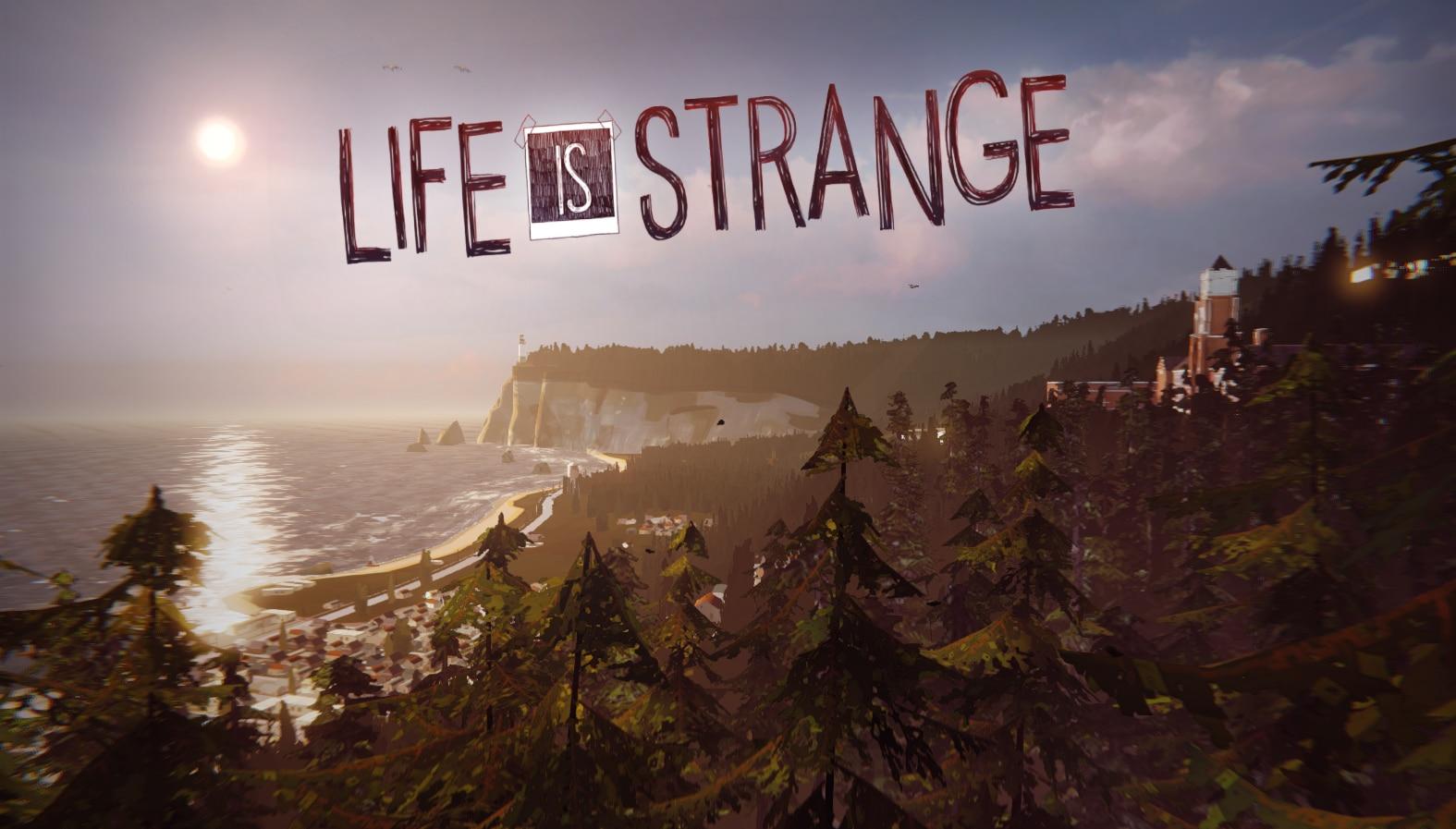 Life is Strange : trailer de lancement pour l'épisode final