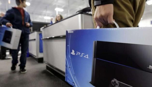 La PS4 passe la barre des 40 millions d'unités vendues
