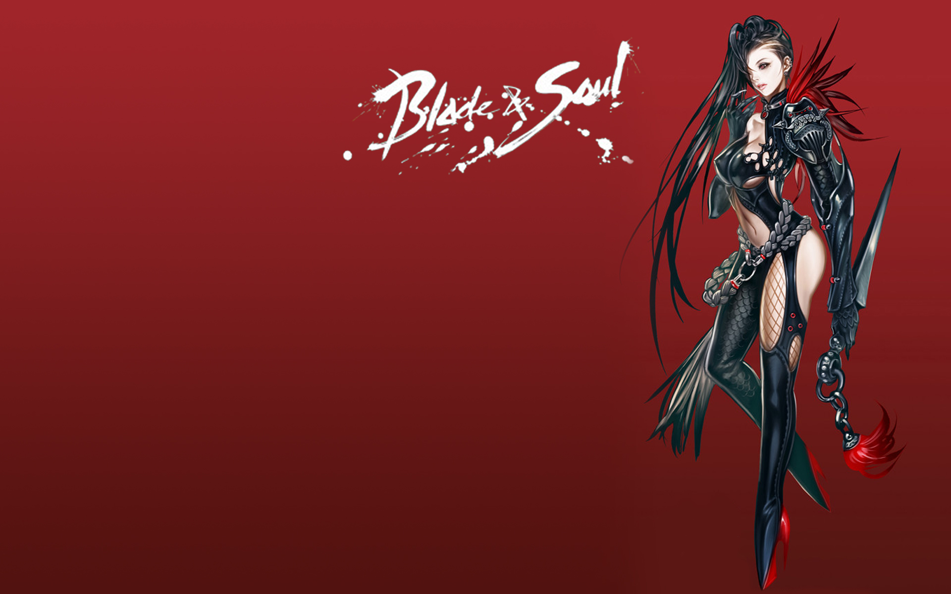Blade & Soul annonce sa bêta fermée en vidéo