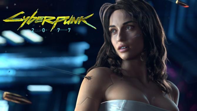 Cyberpunk 2077 attise toutes les convoitises