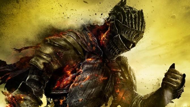 Dark Souls intègre le programme de rétrocompatibilité Xbox One