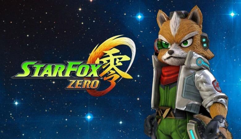 Star Fox Zero : nous y avons joué, rassurant ou pas ?