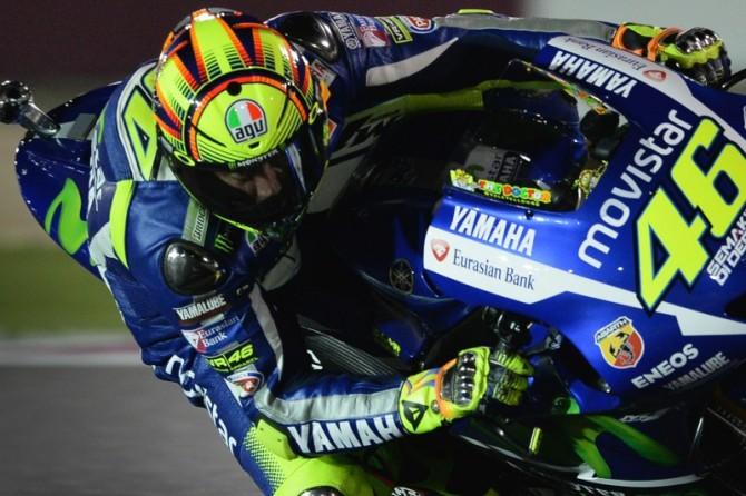 Valentino Rossi The Game révèle Monza en vidéo