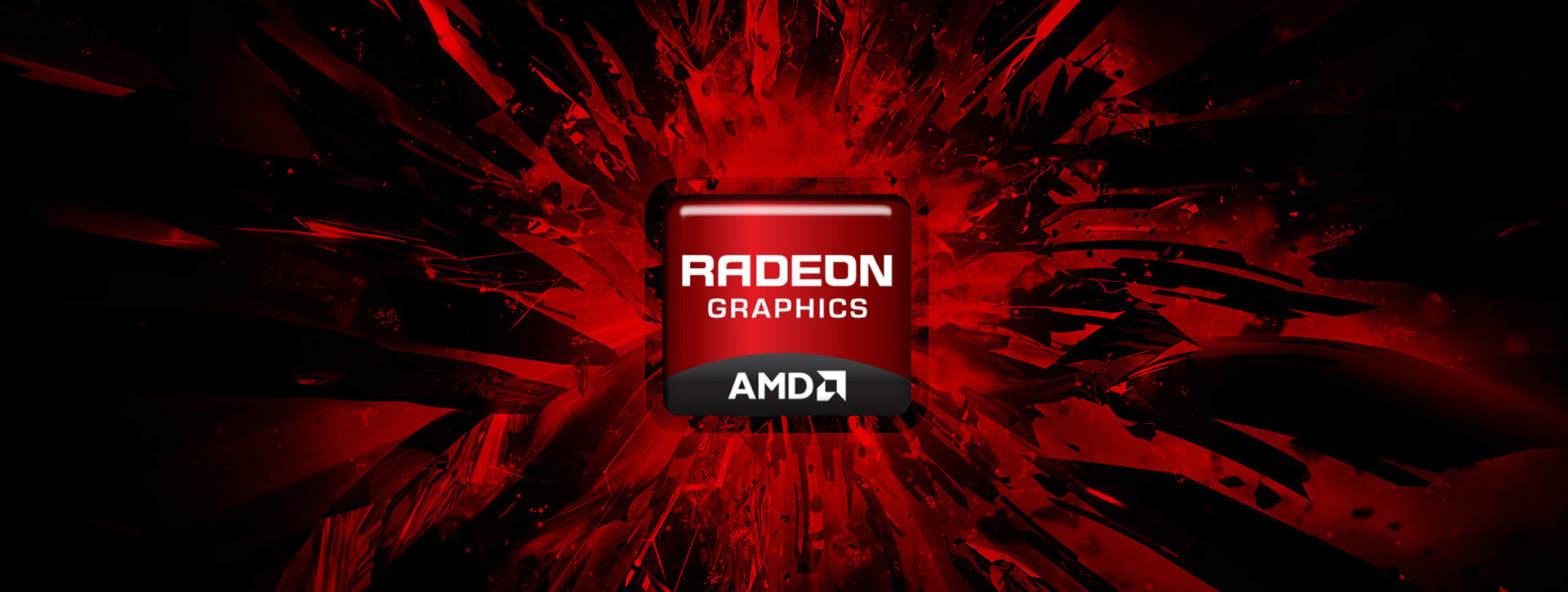 AMD remplace Catalyst par Radeon Software