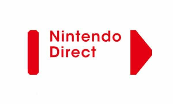 Nintendo Direct : rendez-vous ce jeudi